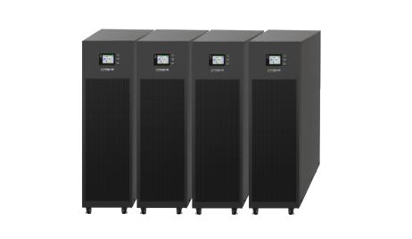 XTREME POWER CONVERSION E90 Three Phase UPS System